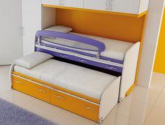 Letto A Castello Scorrevole Moretti.20 Immagini Incantevoli Di Camera Andrea Kids Room Compact E Bedrooms