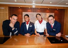 Viking Rinda Dream Team - River Cruise Season 2014