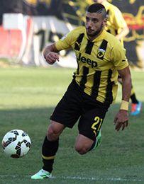 aris saloniki football legend - Szukaj w Google