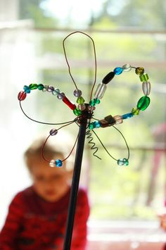 Make Homemade Bubble Wands  Repinned by Apraxia Kids Learning. Come join us on Facebook at Apraxia Kids Learning Activities and Support- Parent Led Group.