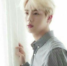 Kim Seokjin ❤
