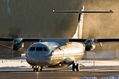 LY-ATR - Danish Air Transport ATR 72 (all models) photo (5656 views)
