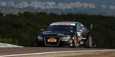 DTM History | 2009 season | DTM.com // Timo Scheider crowned himself champion again in 2009. This makes him the second DTM driver after Bernd Schneider (2000 / 2001 season) to successfully defend his title.