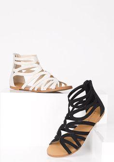 dELiAs > Maggie Sandal > shoes > sandals > flats