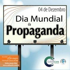 Dia Mundial de Propaganda