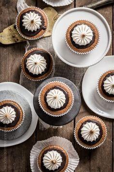 Klitzekleine Blueberries & Cream Pavlovas für Häagen Dazs – Häagen... | KLITZEKLEIN | Bloglovin'