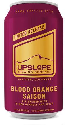 Beer Boulder | Craft & Microbrew Beer Colorado | Upslope Brewing