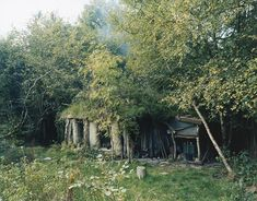 weissewiese: David Spero, from the series Settlements A Level Photography, Amazing Photography, Nature Photography, Another Green World, Land Use, Interesting Buildings, Something Beautiful, Go Green, Abandoned Places