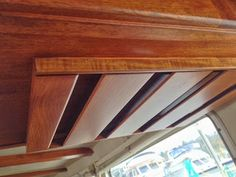 Small Boat Projects - Making Life Aboard Easier: An end to chopsticks