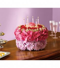 Forgot your girlfriend's birthday? Do not worry! Your Houston florist Ace Flowers has last minute gifts for her