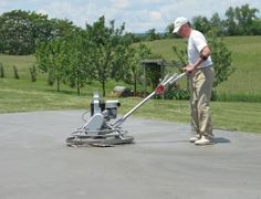 Our experts can do both concrete driveways and walkways