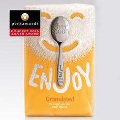 Silver Pentaward 2015 – Concept – Springetts Brand Design Consultants