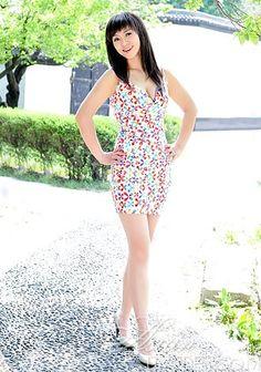Milhares de lindas imagens: Mulher mailorder asiática Qian