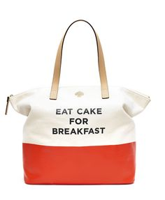 oh, kate spade. you just get me.