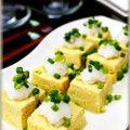 レンジで簡単!豆腐入りふんわりだし卵 by EnjoyKitchen