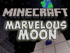 Minecraft MOON MOD Mod   Episode 860