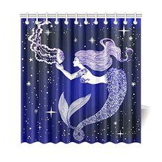 Trustful 3d Starlight Swirl 8 Shower Curtain Waterproof Fiber Bathroom Windows Toilet Fragrant Aroma Bath