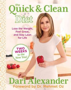 """""""""""By applying the principles of clean eating to a realistic lifestyle, top…"""
