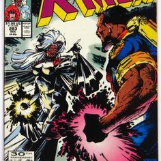 I checked out Uncanny X-Men #283 Key 1st Gamesmaster & Bishop Marvel Comics (1991) FREE Shipping on Lish, $8.50