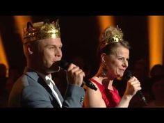 Aki Samuli & Susanna Heikki - Hyvästi [Finaalin karsinta 2016] HD