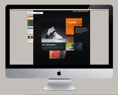 Kult House: Nike 77 Burnside #web