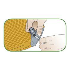 Repair Your Sleeping Pad