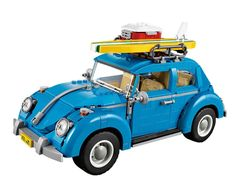 58.99$  Watch here - http://alig53.worldwells.pw/go.php?t=32723763952 - LEPIN City Street Creators Volkswagen Beetle Model Building Blocks Kits Toys For Children Minifigures Marvel Compatible Legoe 58.99$