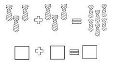 Os dejamos más de 50 fichas de iniciación a la suma con imágenes divertidas para que podáis trabajar esta operación matemática con los más pequeños. ESTATE AL DÍA DE …