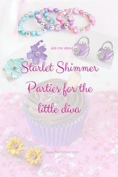 Starlet Shimmer 1 Accessories For Girls Paparazzi 1