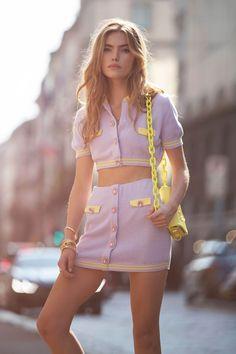 Lookbook Mode, Fashion Lookbook, Fashion Week, Fashion Show, Fashion Design, Fashion Trends, Vogue Paris, Chiara Ferragni Collection, Working Girl