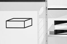 Fluxogram Studio Identity by Studio AH—HA — with Sam Baron & Co #graphicdesign