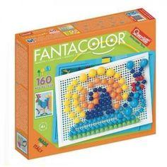 Juguete FANTACOLOR MIX 160 Precio 6,71€ en IguMagazine #juguetesbaratos