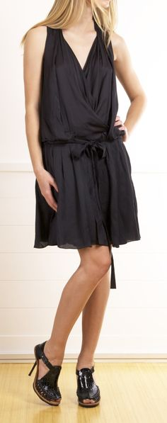 ALEXANDER WANG DRESS @SHOP-HERS