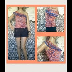 Clearance Romper Never use NWOT Pull up romper New with out tags Shorts Jean Shorts