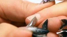 Prepare Nails for Acrylic and Gel Tutorial Video by Naio Nails (+playlist) Step by step videos you can't beat it