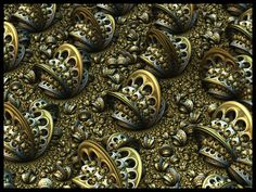 https://flic.kr/p/ENe6V4 | Architectonic Abstraction | Created with Mandelbulb…