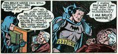 Batman-Online - The 75 Best Batman Moments