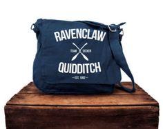 Ravenclaw Messenger Bag March 2017