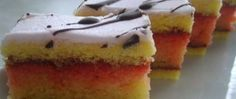 Zákusky ako z cukrárne si s nami hravo pripravíte aj doma! Czech Recipes, Russian Recipes, Czech Desserts, Oreo Cupcakes, Wonderful Recipe, Good Mood, Cottage Cheese, Cheesecake, Food And Drink