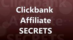 Clickbank Affiliate Secrets | Super Affiliates Create Wealth