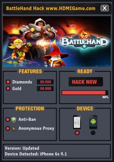http://hdmigame.com/battlehand-hack-for-gold-ios-and-android/