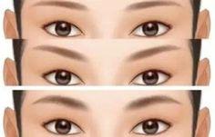 不懂畫眉毛的女生永遠當不了女神!教你如何根據臉型畫對眉毛 - 愛經驗