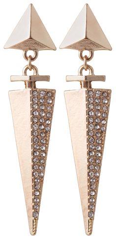 Bijou Brigitte earrings