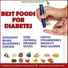 ☛ BY POPULAR DEMAND: FOODS TO EAT TO HELP WITH DIABETES.  As a general rule: Eat fresh, eat organic, eat in season and in moderation.  Follow the guidelines as it comes to servings per day.  FOR ALL THE DETAILS ON THE FOODS YOU NEED TO EAT AS A DIABETIC:  http://www.stepintomygreenworld.com/greenliving/greenfoods/top-foods-for-diabetes/  ✒ Share | Like | Re-pin | Comment