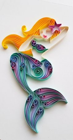 Paper Quilling For Beginners, Paper Quilling Tutorial, Paper Quilling Cards, Origami And Quilling, Paper Quilling Designs, Quilling Techniques, Quilling Birthday Cards, Quilling Butterfly, Quilling Instructions
