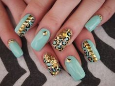 Find out the best idea in beauty your nails. Here we will describe a variety of examples of nail design from natural to most modern.It's ... More