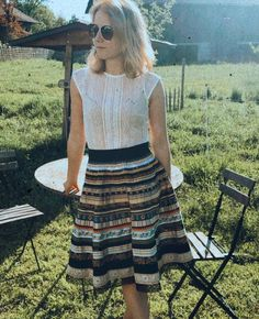 Ribbon Skirts, Season Of The Witch, Small Studio, Rock, Band, Piece Of Clothing, Lace Skirt, Nice Things, Clothes