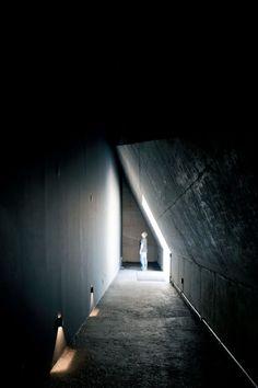 Lygia Pape Gallery / Rizoma Arquitetura/ Inhotim