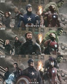 Marvel Studios' Avengers: Endgame (With Bonus) Marvel Comics, Marvel Avengers Movies, Marvel Quotes, Funny Marvel Memes, Dc Memes, Marvel Films, Disney Marvel, Marvel Fan, Marvel Heroes