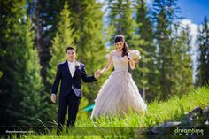 Photos of a summertime wedding at the Park Hyatt and the Beaver Creek Wedding Deck in gorgeous Beaver Creek, Colorado. Beaver Creek, Amanda, Summertime, Engagement, Wedding Dresses, Weddings, Image, Park, Fashion